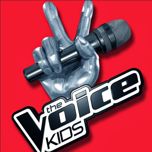 "Qui a participé à ""The Voice Kids"" ?"