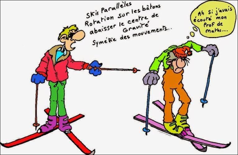 """Choisissez votre """"moniteur de ski"""""""