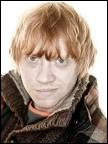 Quel est le nom complet de Ron ?