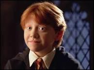 Par qui Ron a-t-il été interprêté ?