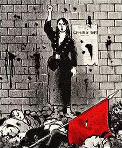 Au .... siècle, le mouvement anarchiste fait son apparition.