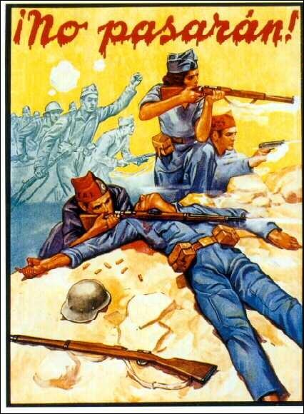 Le principal syndicat anarchiste durant la guerre d'Espagne était :