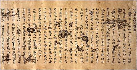 """Quelle est la différence entre les """"kanji"""" et les """"kana"""" ?"""