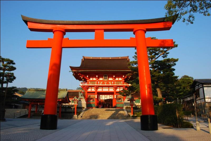 Quelle religion est typiquement japonaise ?