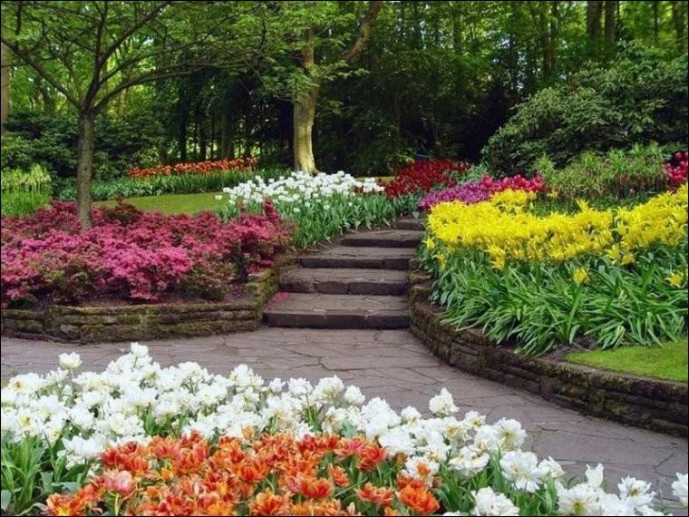 Quizz des jardins pour vous cultiver quiz culture - Candide il faut cultiver notre jardin ...