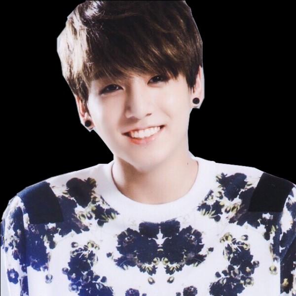 En plus d'être le chanteur principal du groupe BTS, que fait Jungkook ?