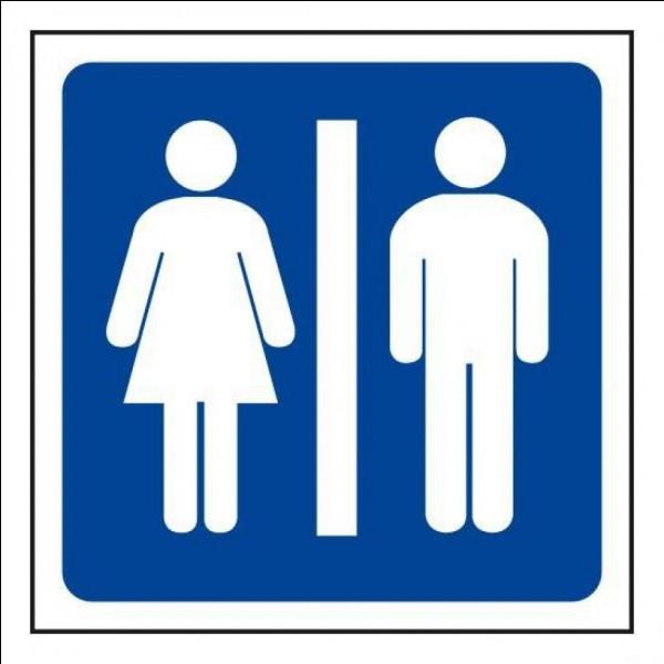 Es-tu un homme ou une femme ?