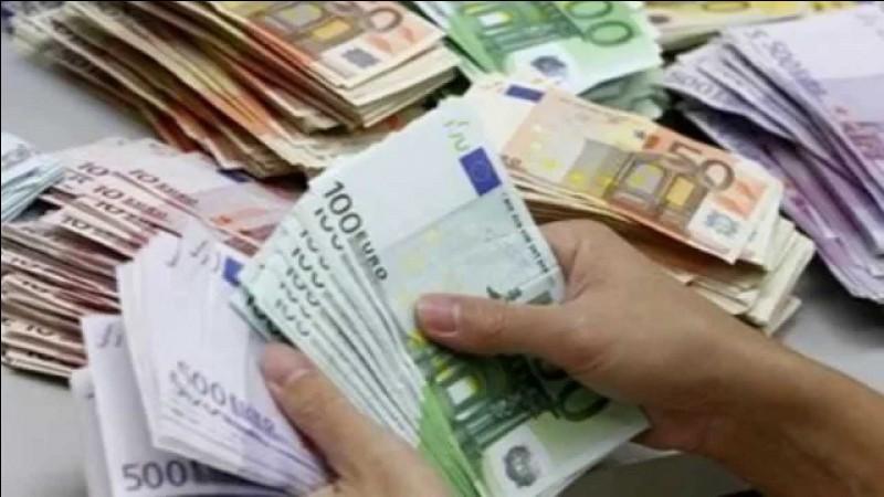 Si tu gagnais deux millions d'euros que ferais-tu avec ?
