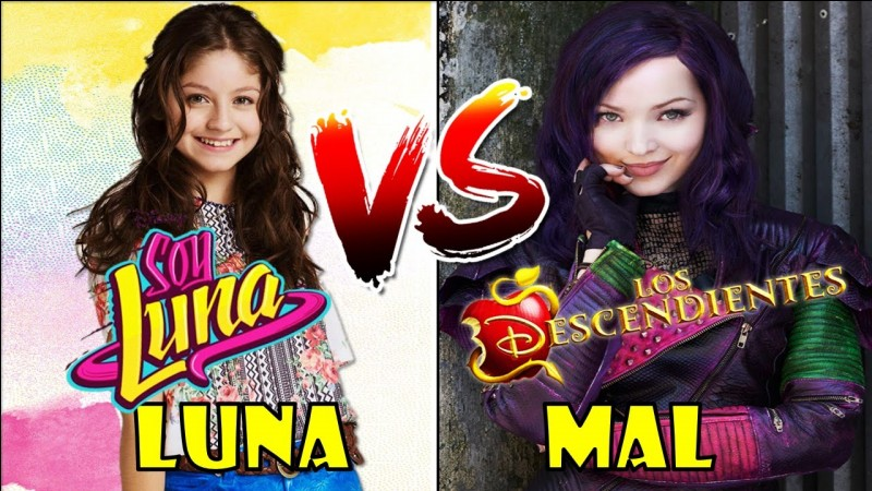 quizz es tu plut t 39 soy luna 39 ou 39 descendants 39 quiz tests de personnalit. Black Bedroom Furniture Sets. Home Design Ideas