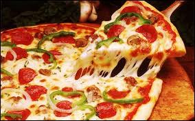 Quelle partie de la pizza manges-tu en premier ?