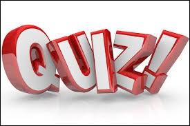 Quelle catégorie de quiz/test préfères-tu jouer ?