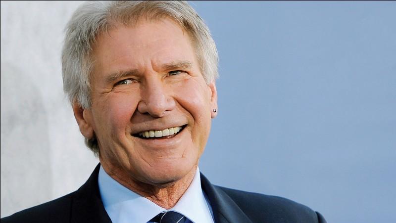 Quel âge a Harrison Ford ? (2016)