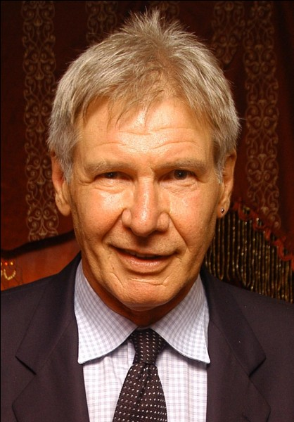 Comment s'appelle l'aventurier qu'incarne Harrison Ford ?