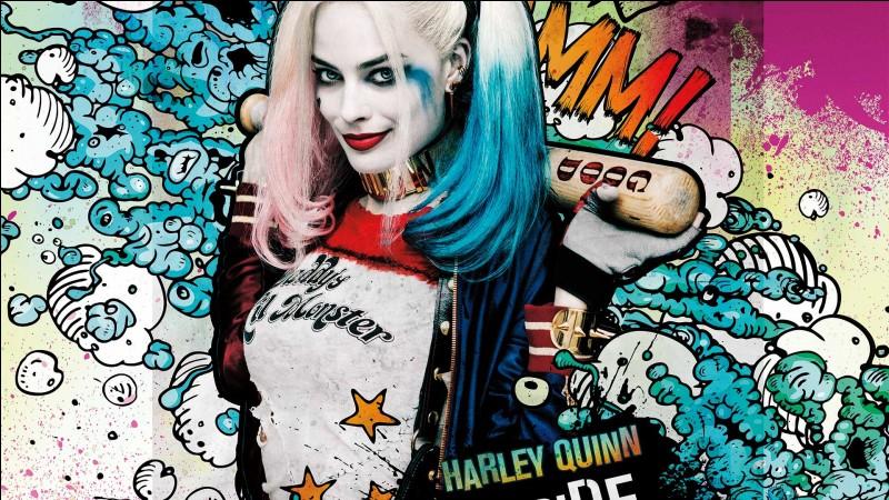 Pour le Joker, Harley Quinn est :