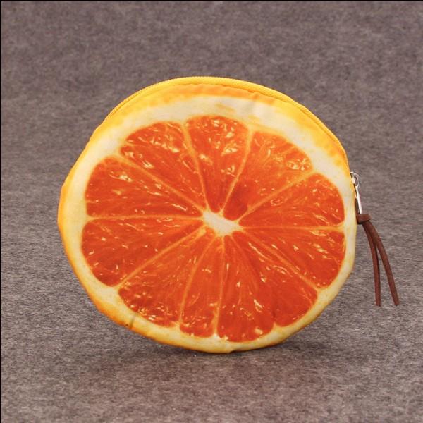 Avec qui se marie souvent l'orange ?