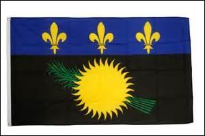 Quel est le chef-lieu de la Guadeloupe ?