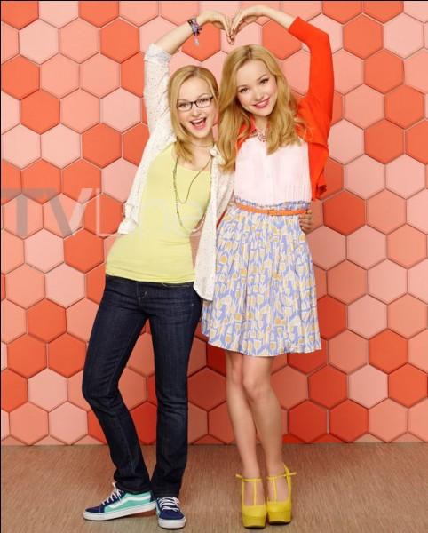 Combien de temps Liv est restée à Hollywood et a été séparée de Maddie ?