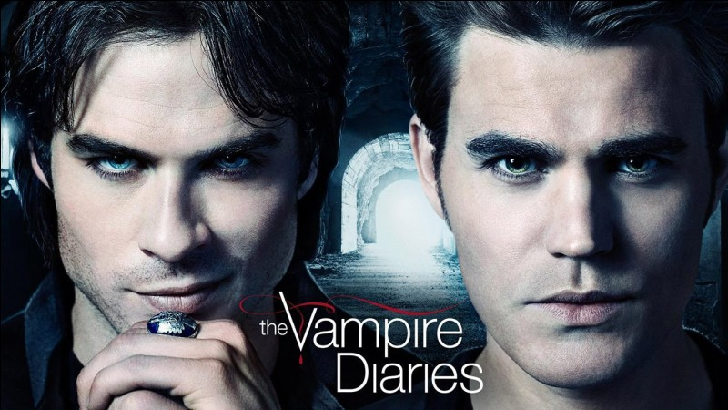 Quelle est ta série préférée ?