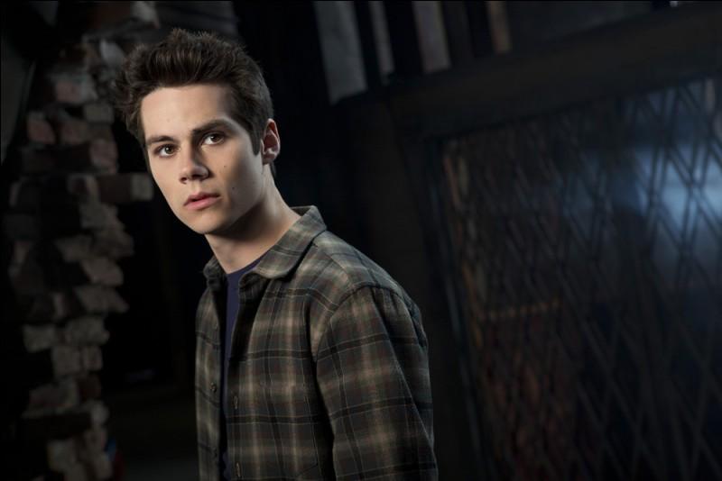 Connais-tu bien Stiles de la série 'Teen Wolf' ?
