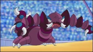 Quel Pokémon, de la 4G et de type Poison, a les meilleures stats totales de base ?