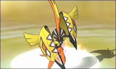 Dans pokemon soleil et lune, de quelle type est Tokorico ?