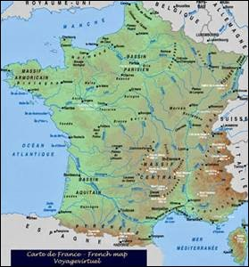 """Y - En géographie française que désigne """"Y"""" ?"""