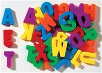 Jouons avec les lettres 3