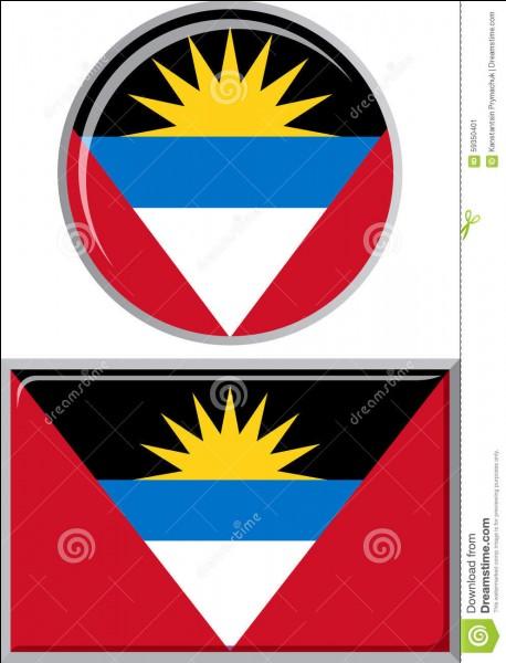 Quelle est la capitale de Antigua-et-Barbuda ?