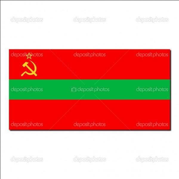 Quelle est la capitale de la Transnistrie ?