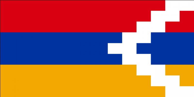 Quelle est la capitale de Haut-Karabagh ?