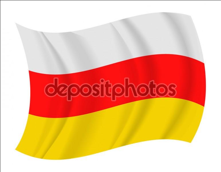 Quelle est la capitale de l'Ossétie du Sud ?