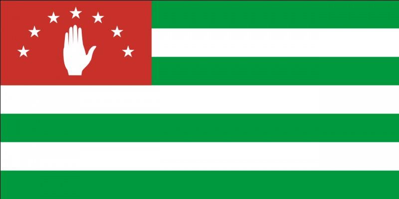 Quelle est la capitale de l'Abkhazie ?