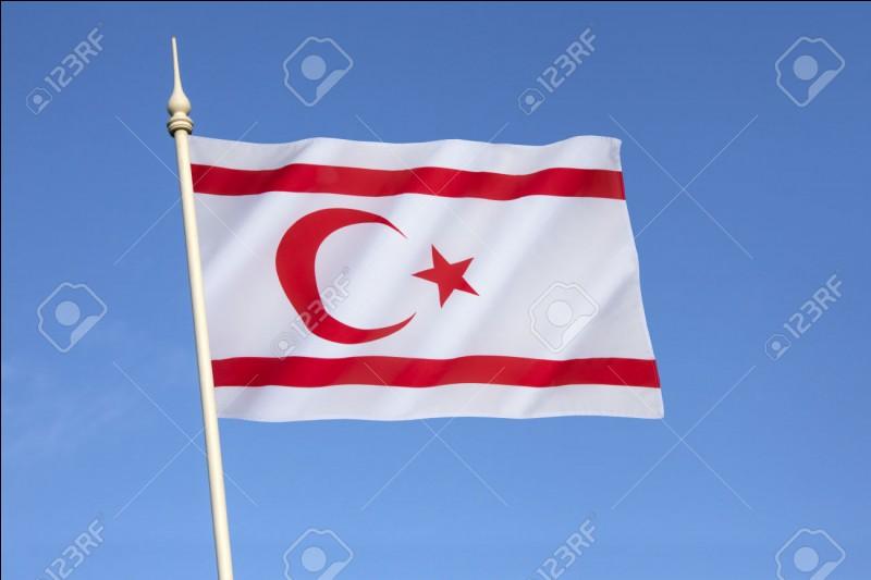 Quelle est la capitale de la République Turque de Chypre du Nord ?