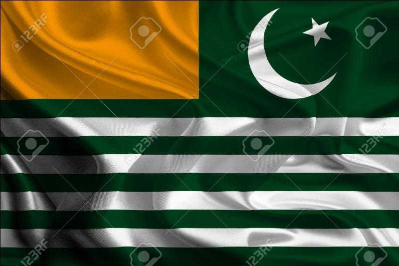 Quelle est la capitale de l'Azad Cachemire ?