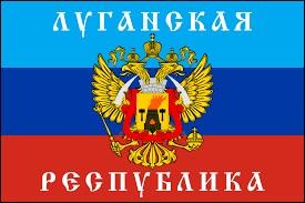 Quelle est la capitale de la République populaire de Lougansk ?