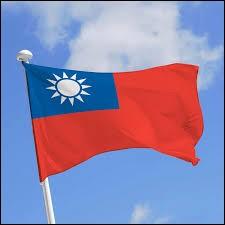 Quelle est la capitale de la République de Chine ou Taïwan ?