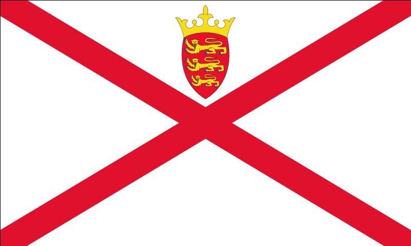 Quelle est la capitale de Jersey ?