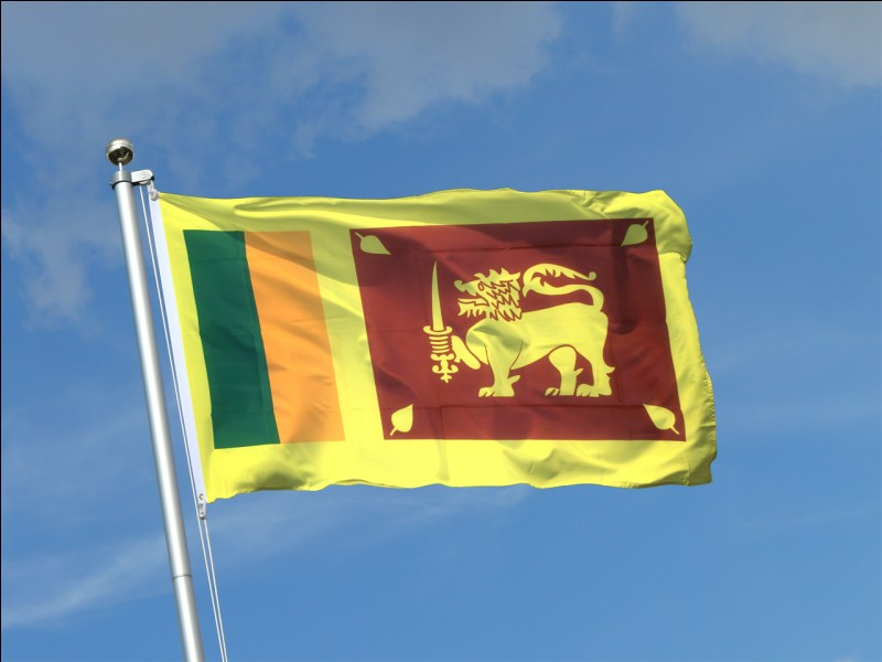 Quelle est la capitale politique du Sri Lanka ?