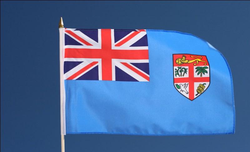 Quelle est la capitale des Iles Fidji ?