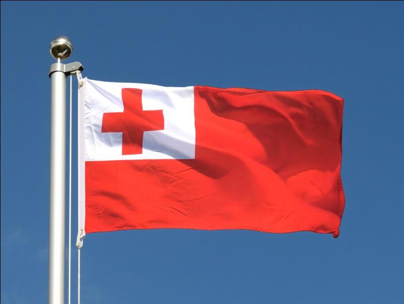 Quelle est la capitale des Tonga ?