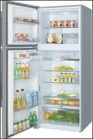 Lequel de ces aliments est dans ton frigo ?