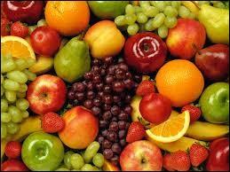Si tu devais devenir un fruit, lequel serait-ce ?