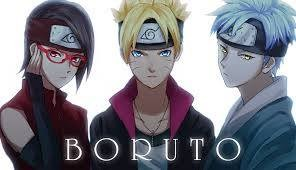 Personnages de Naruto et Shippuden - Partie 1