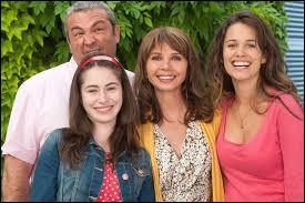 Quel est le nom de cette famille ?