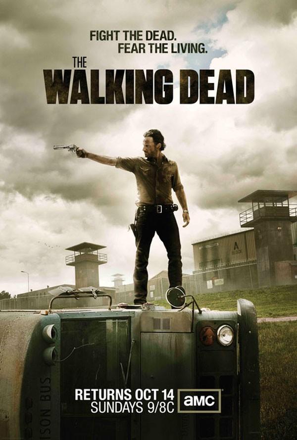 Les expert de 'The Walking Dead' (Saison 1 à saison 7)