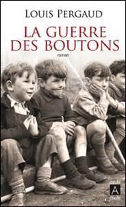 """Dans le roman de Louis Pergaud publié en 1912 """" La Guerre des boutons"""", lequel de ces personnages n'existe pas ?"""