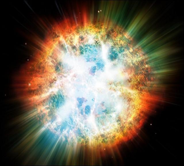 """Quel est le pluriel de """"supernova"""" ?"""
