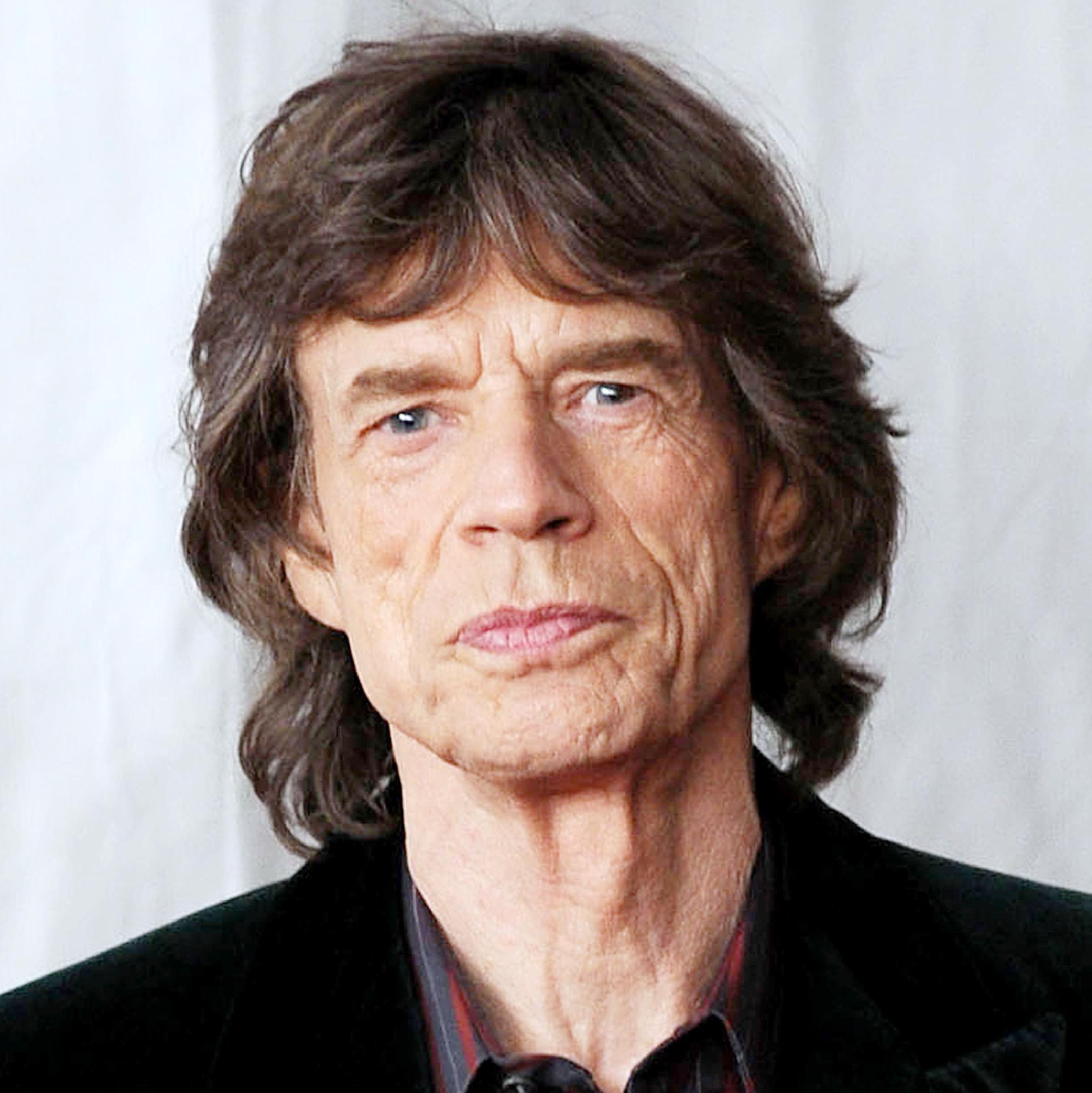 Connaissez-vous bien Mick Jagger ?