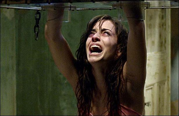 Que penses-tu des films d'horreur ?