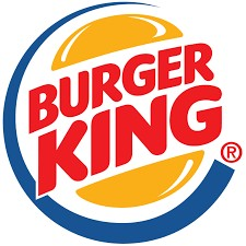 Les hamburgers de Burger King